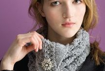 Knitting / by Tasha Godinez