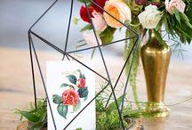 テーブルナンバー(卓札) / EYMでは結婚式には欠かせないおしゃれなテーブルナンバーを販売しています♡ゲストの目に必ずはいるテーブルナンバーは会場の雰囲気と合わせてコーディネートしたいですよね♡