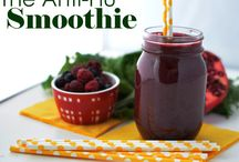 Anti flu smoothie