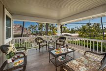 Kailua Craftsman / Designed by Archipelago Hawaii Built by Mokulua HPB New Construction