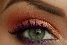 Make up / by Katie Mavrodaris
