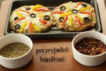 Punjabi Kadhai Digital Media