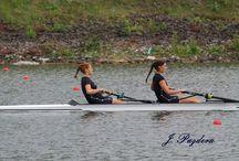 Rowing Sarah
