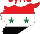 Syria my country❤❤❤