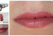 szminki | lipstick