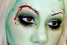 Halloween / by Elizabeth Harris-Whitfield