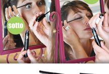 Emani Beauty Tips / Scopri con noi i segreti per l'applicazione dello skincare make-up Emani ;)