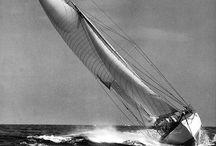 Toutes voiles dehors / De l'histoire, de beaux navires,...