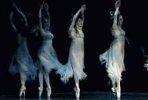 Эстетика балета / Не просто искусство-ЖИЗНЬ