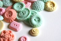 {BUTTONS} baby shower