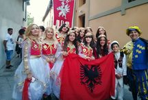 Associazioni, Vivi Italia, Associazione Arbëria, Capitale della Cultura 2017, Pistoia