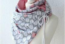 Ideer til tekstil