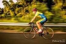 Ciclismo na estrada