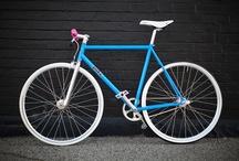 Bikes / by Hannah Odland