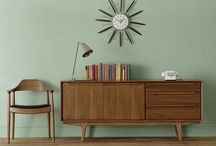 Furniture 60s 70s / 60s 70s