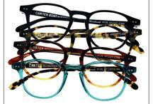 #GLASS / Glasses & Sunglasses