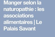 associations alimentaires