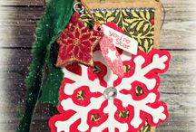 Embellishments for Cardmaking / We find these little embellishments for handmade cards to be delightful and inspiring.