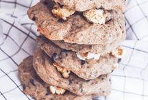 Backrezepte / schnelle und einfache Backrezepte für Kuchen, Cupcakes, Muffins, Waffeln und Cookies