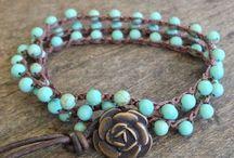Biżu / Ciekaw biżuteria ręcznie robiona