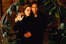 """The X-Files--""""The Truth is Out There"""" / by Karen Quinn"""