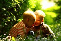 Lapsuus / luodaan muistoja.....