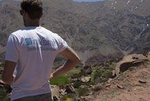 Imik'simik Bouldering Morocco Merchandise
