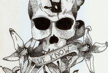 Crâne we Know