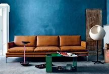 Design Lifestyle  / Lifestyle images of furniture design