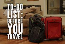 Travel Tips & Advice