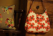 Purses & Bags / by Katie (Silha) Kuick
