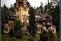 Visit ...the Peles castle ...Romania