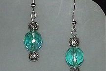 Beads/Jewelry  / by Danielle McGalliard