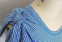 Wardrobe? / by O. Guay