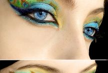 Make-up / anything and everythingg :) / by Lindsey D'Andrea