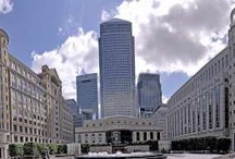 Canary Wharf London / Canary Wharf images by mike semple