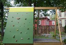 Outdoor Spaces - Kids
