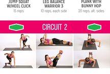 Yogalates / Health & fitness
