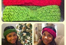 Avery - knitting