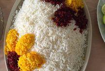 Iran yemekleri