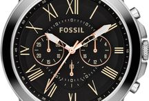 Watches\Fossil