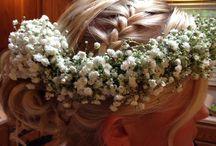 Hairflowers