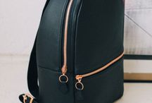 My love towards Bags