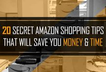 amazon / 20 ways to save