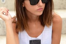 My future hair?