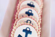 Sugar Cookies / by Tessie
