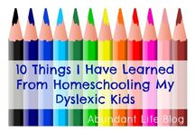 Special Needs in Homeschooling / How to homeschool special needs children - adhd, fasd