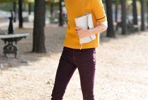 Clothing Styles I like / by Carmen Acosta