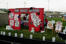 theme ideas / by Relay For Life of Mishawaka/South Bend