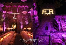 Wedding Lights Decor / Wedding Lights Decor